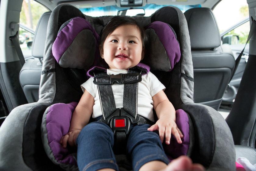 Dangers of leaving children in cars | baby gooroo