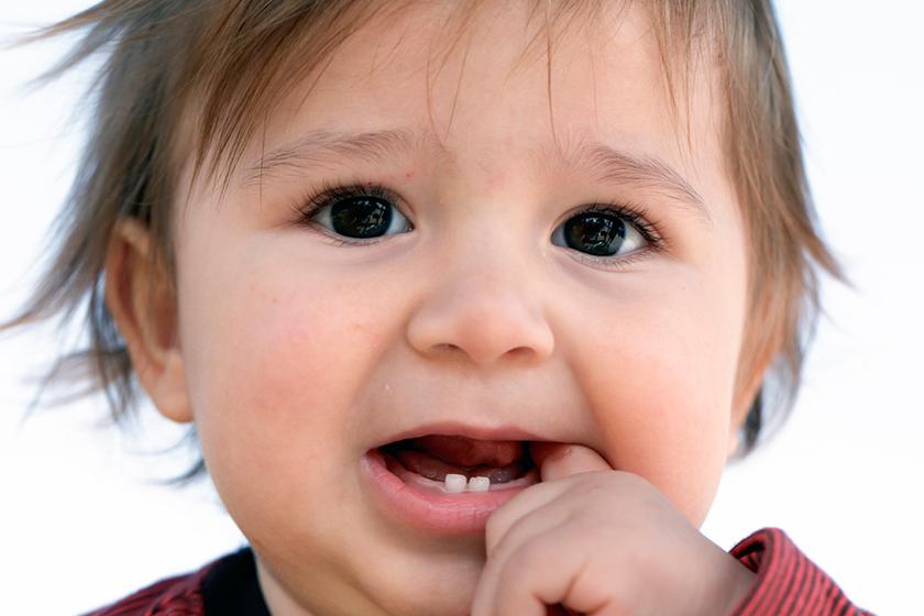How Do I Breastfeed A Teething Baby Baby Gooroo