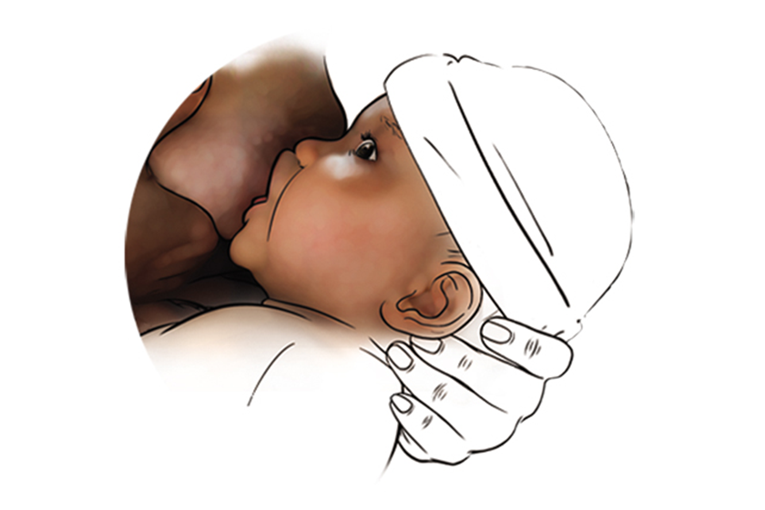 All About Breastfeeding Positions And Latch Baby Gooroo
